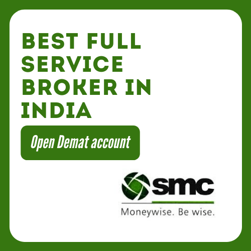 Open SMC Global Demat Account