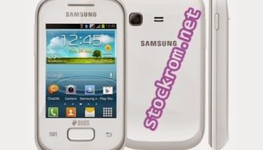 Foto de Stock Rom / Firmware Samsung Galaxy Pocket Duos Plus GT-S5303B Android 4.0.4 Ice Cream Sandwich ZTO