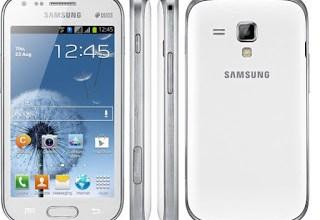 Photo of Stock Rom / Firmware Original Samsung GALAXY S Duos – GT-S7562I Android 4.0.4  Icecream Samdwich (China)