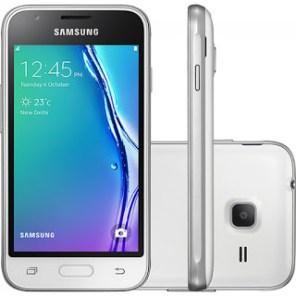 Stock Rom / Firmware Original Samsung Galaxy J1 Mini SM