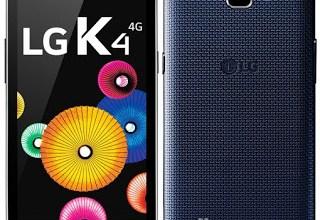 Foto de Stock Rom / Firmware Original LG K4 K130F Android 5.1.1 Lollipop