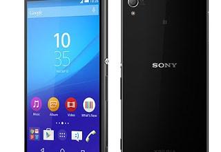 Foto de Stock Rom / Firmware Sony Xperia Z3+ dual E6533 (32.4.A.1.54) Android 7.1 Nougat