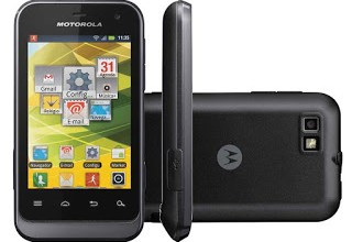 Photo of Stock Rom / Firmware Original Motorola Defy Mini XT320 Android 2.3 GingerBread