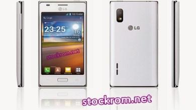 Photo of Download Stock Rom para LG L5 E612f – V10E – Oficial e Original Brasil