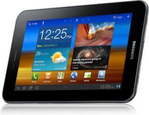 Stock Rom / Firmware Original Samsung Galaxy Tab 7 0 Plus GT