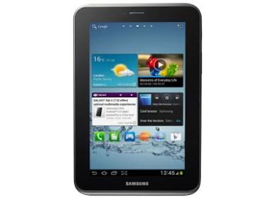 Stock Rom Original de Fabrica Galaxy Tab 2 7 0 GT-P3110 Android 4 1