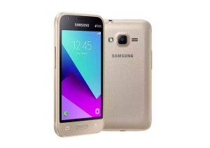 Stock Rom / Firmware Samsung Galaxy J1 Mini Prime SM-J106H