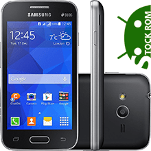 stock rom firmware samsung ace 4