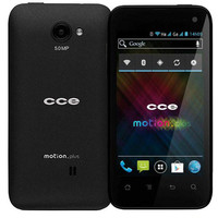 Photo of Stock Rom / Firmware CCE SK402 Android 4.0 Ics