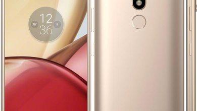 Photo of Stock Rom / Firmware Motorola Moto M Dual XT1662 Android 6.0 Marshmallow