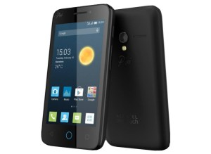 Stock Rom / Firmware Alcatel TCL Pixi 3 4inch 4013D Android