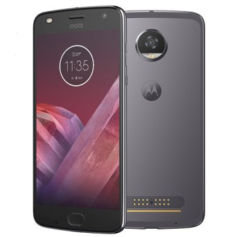 Stock Rom / Firmware Motorola Moto Z2 Play XT1710 Android