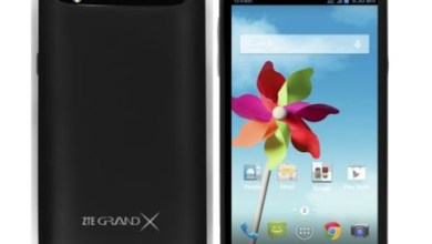 Foto de Stock Rom / Firmware ZTE Grand X Z777 (Cricket) Android 4.3 Jelly Bean