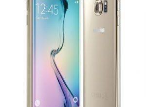 Foto de Galaxy S6 Edge SM-G925A Binary 7Android 7.0 NougatUSA AT&T – G925AUCS7ERC1
