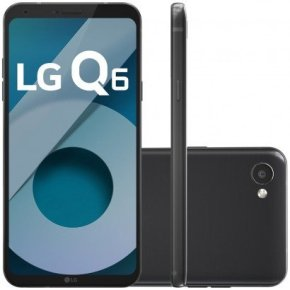 Stock Rom / Firmware LG Q6 Plus M700TV v10j Android 7 0