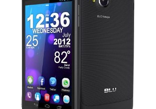 Photo of Stock Rom / Firmware BLU Vivo 4.65 D930a Android 4.0.4 Ice Cream Sandwich
