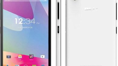 Foto de Stock Rom / Firmware Blu Vivo 4.8 D940a Android 4.2.1 Jelly Bean
