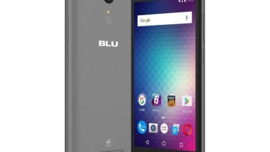 Photo of Stock Rom / Firmware Blu G HD LTE S0250UU Android 6.0 Marshmallow