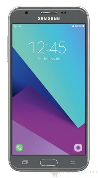 Stock Rom / Firmware Samsung Galaxy J3 Emerge SM-J327P