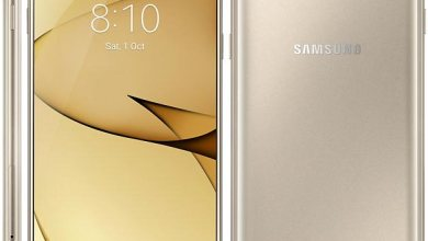 Foto de Stock Rom / Firmware Samsung Galaxy A8 2016 SM-A810YZ Android 6.0.1 Marshmallow (Taiwan)