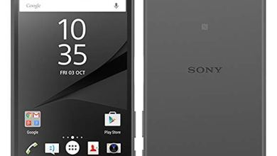 Foto de Stock Rom / Firmware Sony Xperia Z5 E6653Android 7.0 Nougat