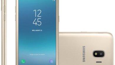 Foto de Stock Rom / Firmware Samsung Galaxy J2 Pro SM-J250M Android 7.1.1 Nougat