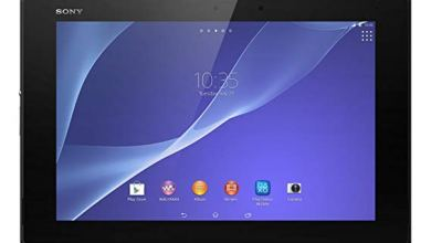 Foto de Stock Rom / Firmware Sony Xperia Z2 Tablet LTE SGP521 Android 6.0.1 Marshmallow (Russia)