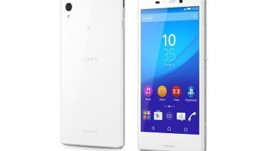 Foto de Stock Rom / Firmware Sony Xperia M4 Aqua E2303 Android 6.0.1 Marshmallow