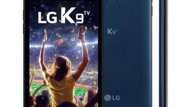 Photo of Stock Rom / Firmware LG K9 TV Lmx 210bmw Android 7.0 Nougat