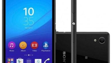 Foto de Stock Rom / Firmware Sony Xperia M4 Aqua Dual E2333 Android 6.0 Marshmallow