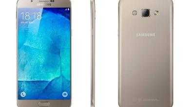 Foto de Stock Rom / Firmware Samsung Galaxy A8 Duos SM-A8000 Android 6.0.1 Marshmallow