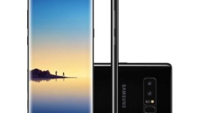 Foto de Stock Rom / Firmware Samsung Galaxy Note 8 SM-N950F Android 8.0 Oreo