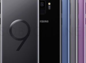 Foto de Stock Rom / Firmware Samsung Galaxy S9 SM-G9600 Binary 3 Android 9.0 Pie