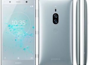 Foto de Stock Rom / Firmware Sony Xperia XZ2 Premium H8166 Android 8.0 Oreo (Japão)