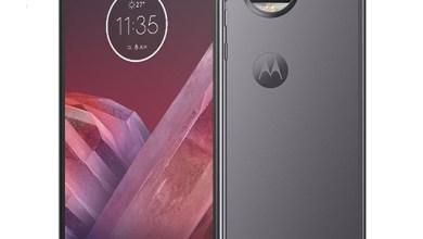 Foto de Stock Rom / Firmware Motorola Moto Z2 Play XT1710-08 (ALBUS-RETCN) Android 8.0 Oreo China (OCN27.59-30-4)