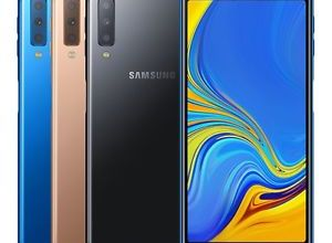Foto de Stock Rom / Firmware Samsung Galaxy A7 2018 SM-A750F Binary 1 Android 9.0 Pie
