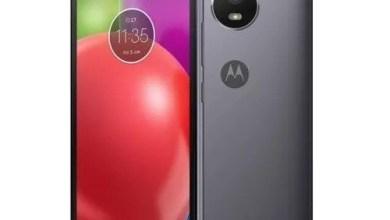 Foto de Stock Rom / Firmware Motorola Moto E4 XT1767 Android 7.1.1 Nougat