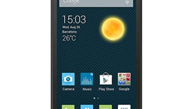 Photo of Stock Rom / Firmware Alcatel Alcatel OneTouch Pixi 3 4028EAndroid 4.4.2KitKat