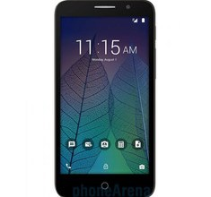 Foto de Stock Rom / Firmware Alcatel OneTouch Tru 5065N Android 5.1.1 Lollipop