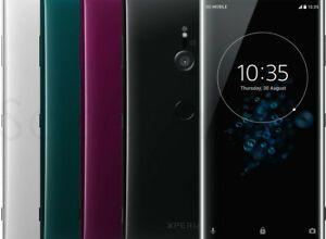 Foto de Stock Rom / Firmware Sony Xperia XZ3 H8416 (52.0.A.8.83) Android 9.0 Pie (USA)