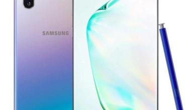 Foto de Stock Rom / Firmware Samsung Galaxy Note 10+ SM-N975F Binary 1Android9 Pie DBT (Alemanha)