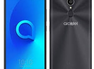 Foto de Stock Rom / Firmware Alcatel 3C 5026D Android 9 Pie