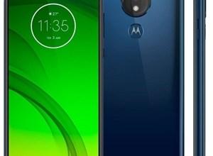 Foto de Motorola Moto G7 Power XT1955-7 Ocean Android 10 Q Europa Retapac – QPOS30.52-29-5