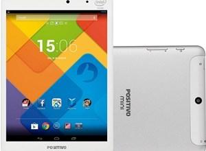 Foto de Tablet Positivo Mini Quad Android 4.2.2 Jelly Bean Firmware + Programa