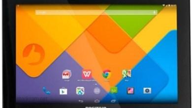 Foto de Tablet Positivo T1060 Android 4.4 KitKat Brasil + Programa de Instalação