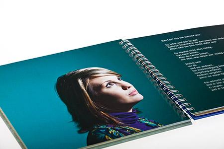 carina book