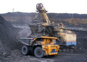 Coal India : Bullish Gartley Pattern