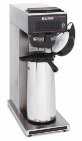 Bunn Coffee Brewing Equipment