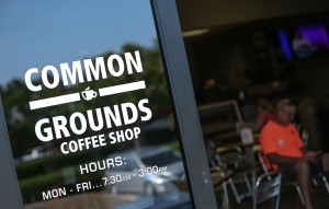 Taste Kitchen hosts Common Grounds Coffee Shop