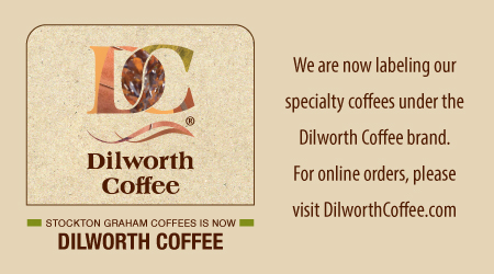 New Dilworth Coffee Orders